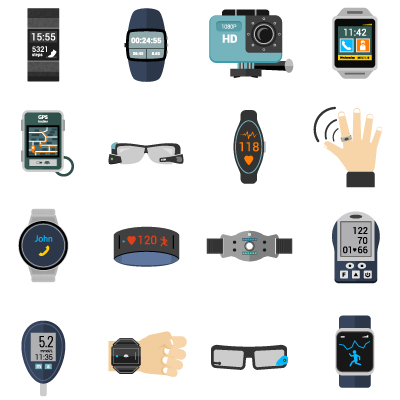 Wearable Electronics - Panasonic Industrial Devices